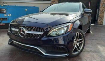 Mercedes Benz, C300, Saloon