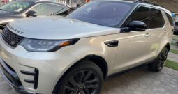 Range Rover, Discovery