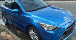 Toyota scion , AI, Good Condition, Blue