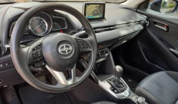 Toyota scion , AI, Good Condition, Blue full