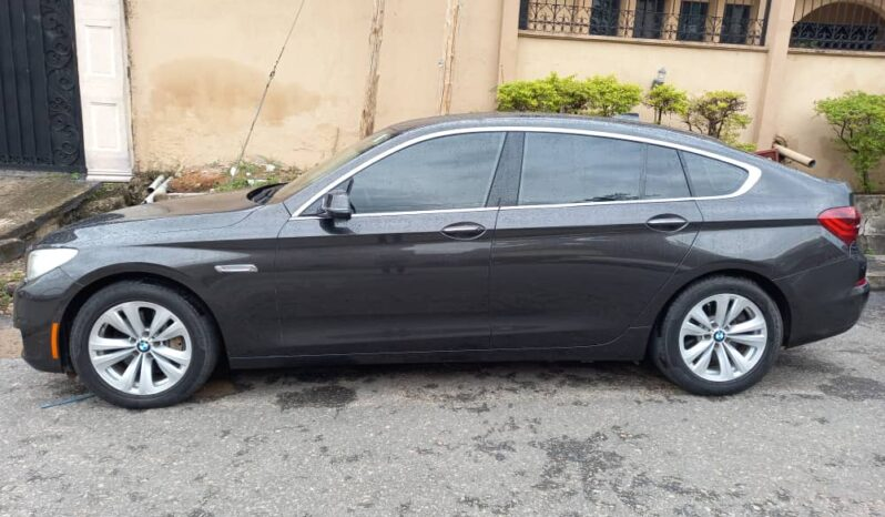 BMW GT 535i , Saloon full