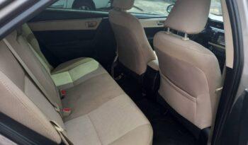 Toyota Corolla 2015 Model full