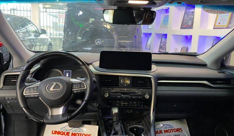Lexus RX350L, 2020 full