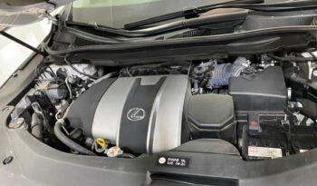 Lexus RX350L full